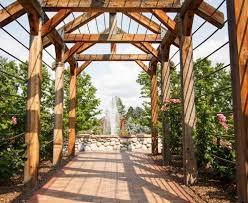 Wood For Pergola by Pergolas Wood Arbors And Pavilions U2013 Landscape Contractors For