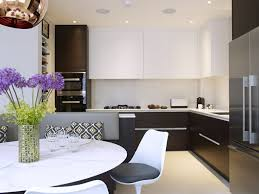 Latest Trends In Kitchen Design by The Latest Colour Trends In Kitchen Design Callender Howorth