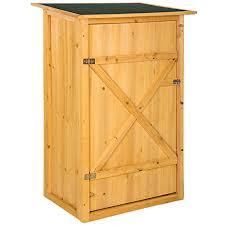 armadietto esterno armadio da esterno in legno casettedagiardino info