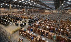 amazon black friday news black friday amazon staff working flat out as uk gears up for