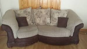 maria snuggle sofa 2 matching armchairs for sale in mullingar