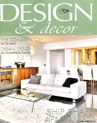 home interior design magazines uk list of interior design magazines in india articles with home