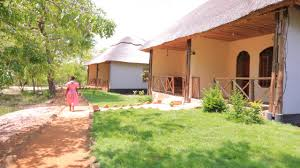 mikumi adventure lodge tanzania booking com