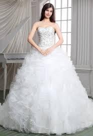 princesse robe de mariã e robe de mariée princesse froufrou bustier