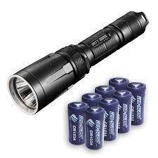 le torche cree nitecore srt7 revenger led flashlight cree xm l2 960 lumens rgb