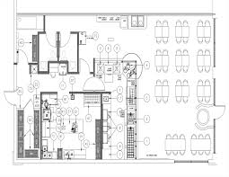kitchen restaurant floor plan layout of restaurant kitchen home design ideas