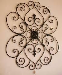 rod iron wall art home decor metal wall art home decor pinterest metal wall art metal