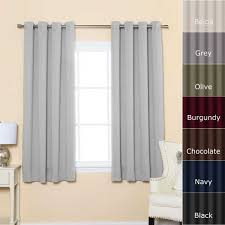 Navy Blue And White Striped Curtains Sheer Striped Curtains White Striped Sheer Curtains For Living