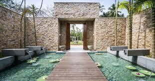resort integrated design anantara peace haven watg