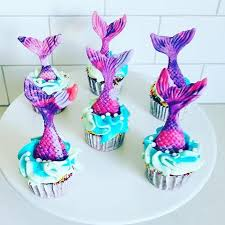 mermaid cupcakes mermaid cupcakes sweet cheeks cakes