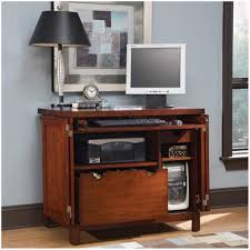 Sauder Corner Computer Desk With Hutch by Armoire Computer Desk Armoire Cabinet Grove Office Armoire