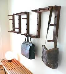 coat rack wood kreyol essence