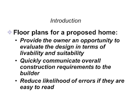 How To Read A Floor Plan Symbols Chapter 16 Floor Plan Symbols Ppt Download