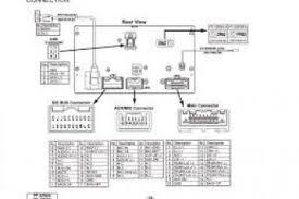 clarion wiring diagram style by modernstork