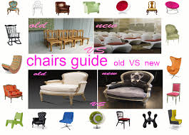 Style Chairs Chair Styles Guide Vs New Decoholic