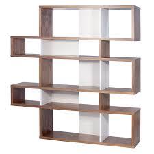Walnut Bookshelves Loop Shelf 1350 Length Isokon Plus 636 Stainless Steel Beverage