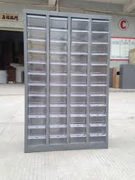 Storage Cabinets Metal Warehouse 48 Drawer Parts Storage Cabinets Cheap Metal Plastic