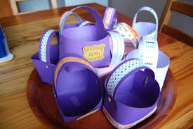 how to make a simple paper easter egg basket educator101educator101