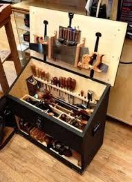 diy wood tool cabinet chris schwartz large dutch tool chest shop made tools pinterest