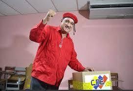 imagenes de numa rojas elecciones de monagas 2017 a la gobernacion votación
