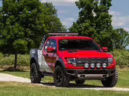 Ford F150 Truck 2012 - 2012 roush ford f 150 svt raptor 4x4 muscle truck t wallpaper