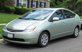 file 2nd toyota prius jpg wikimedia commons