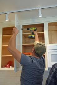 Hanging Cabinet Doors Hanging Kitchen Cabinet Doors With Concealed Hinges Momplex