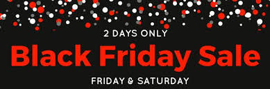 black friday and saturday sale at haggin oaks haggin oaks