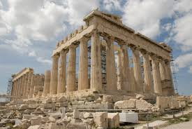 applied mathematics great building u201cparthenon u201d