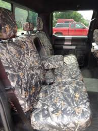 Ford F150 Truck Covers - 2015 2017 ford f150 xlt rear 60 40 split bench adjustable hr