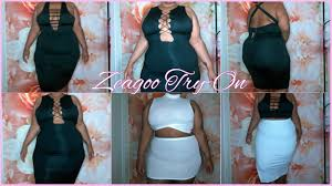 zeagoo lace up dresses try on u0026 review 2 piece u0026 pencil
