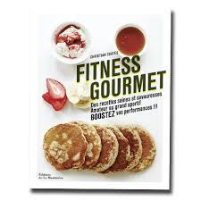 livre de recette cuisine fitness gourmet livre de recettes de vigot