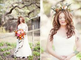 wedding crowns fabulous flower crowns the bridal hair accessory chic