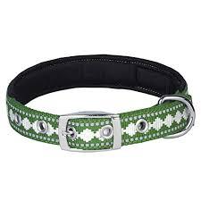 Comfortable Dog Collars Blueberry Pet Soft U0026 Comfortable Sports Design Or Jacquard Design