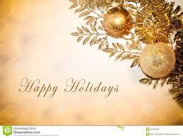 happy holidays card royalty free stock image image 35930486