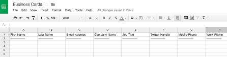 100 google business templates 12 free marketing budget