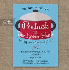 potluck invitation potluck invitation template free printable orax info