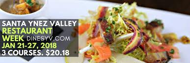 cuisine et vin de hors serie santa ynez valley restaurant week a week food celebration