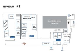Afc Floor Plan by Les Plans Par Niveau Du Micro Salon Afc 2015 Afcinema