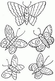 butterfly coloring pages kids n fun com 56 coloring pages of butterflies