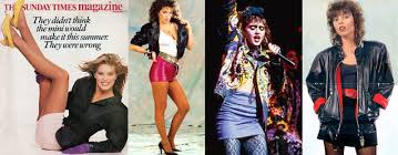top 10 80s fashion trends the good bad and the ugly like