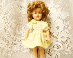 Shirley Temple Halloween Costume Shirley Temple Doll Etsy