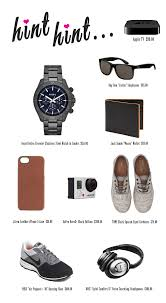 vday gifts for him s day gift guide for him modish