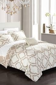 Bed In A Bag Duvet Cover Sets by Best 25 Beige Duvets Ideas On Pinterest Beige Bed Covers Beige
