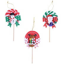 buy lollipop ornaments and get free shipping on aliexpress