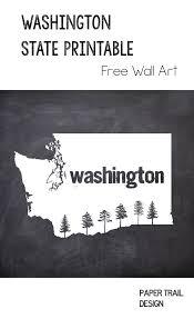 Maps Seattle Wa by Best 20 Washington State Map Ideas On Pinterest Washington