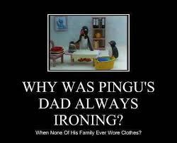 Pingu Memes - childhood memories and jokes pingu memes whatsapp bin