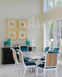 blue accents archives dining room decor