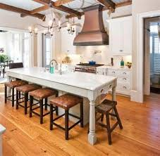narrow kitchen island with seating narrow kitchen island search wouldn t fit our kitchen but i