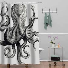 Shower Curtain 36 X 72 Elephant Ornate Custom Shower Curtain From Franciskacurtain On